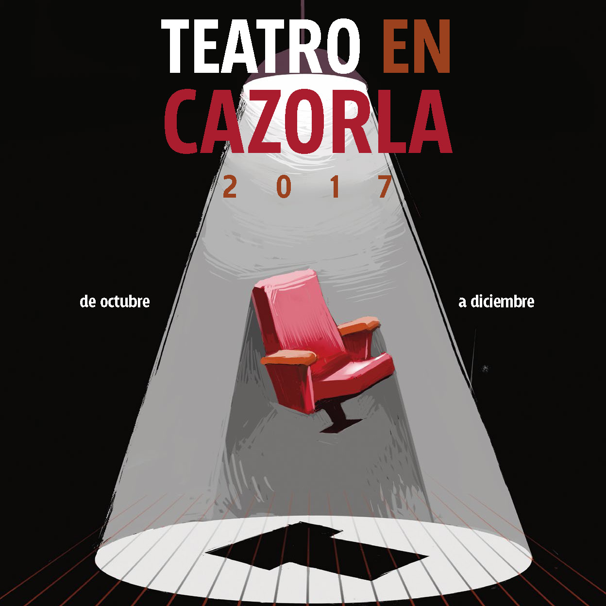 Teatro en Cazorla
