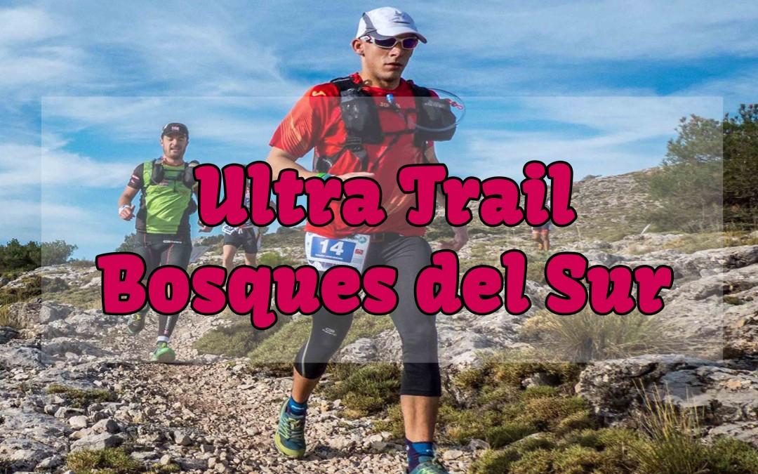 Ultra Trail Bosques del Sur