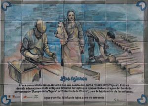 1 - Los Tejares