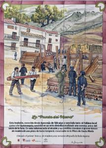 11 - Puesta del Maero