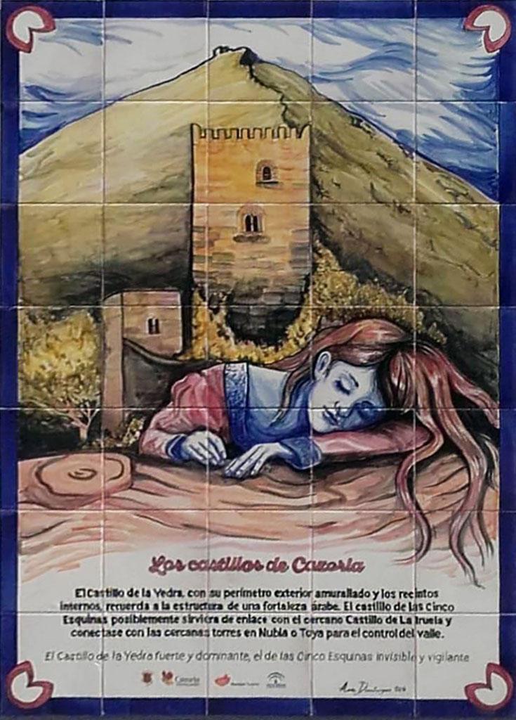 16 - Castillos de Cazorla