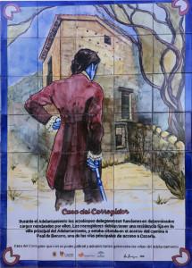 20 - Casa del Corregidor
