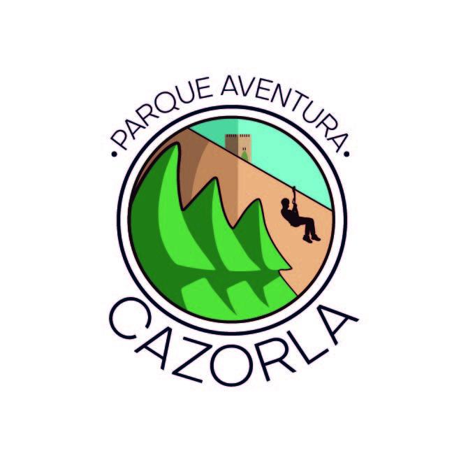 Logo Parque aventura Cazorla