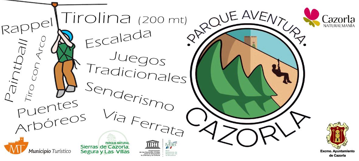 Lona Parque de Aventuras Cazorla2
