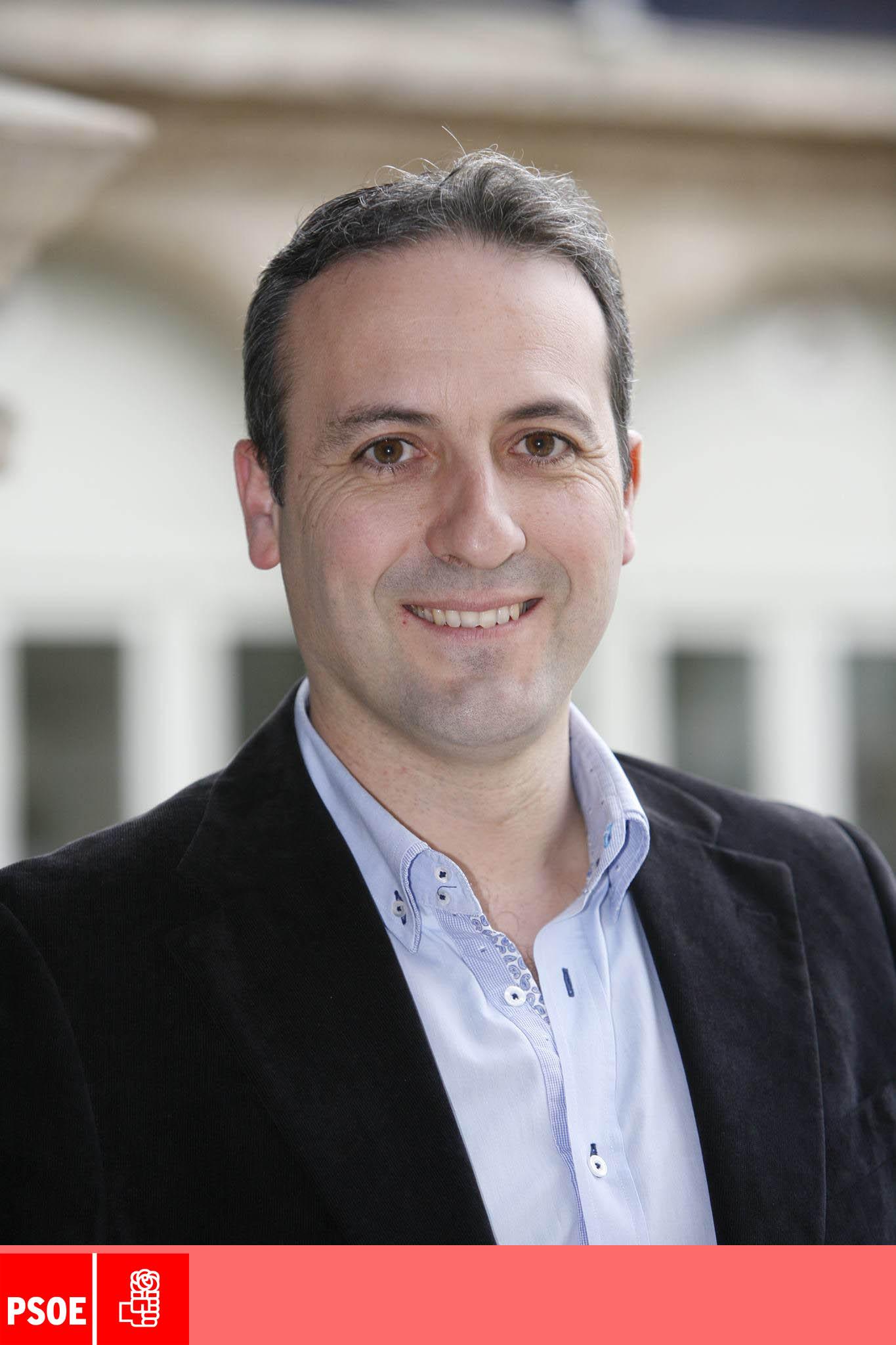 Antonio José Rodríguez Viñas