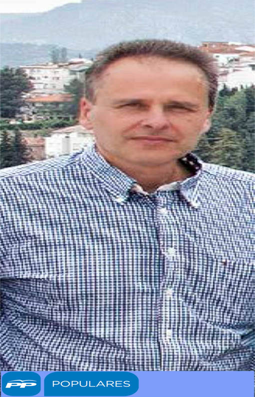 José Fabrega Marín