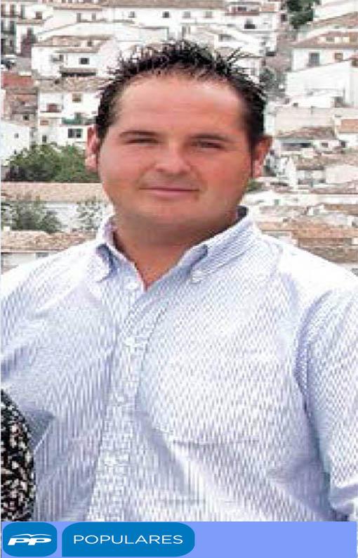 Juan Alberto Adán Guirado