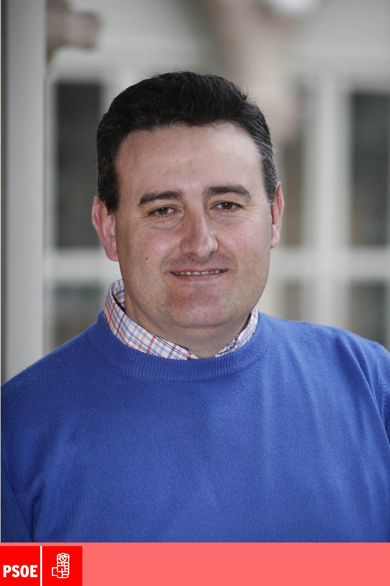 Manuel Gómez Gónzalez