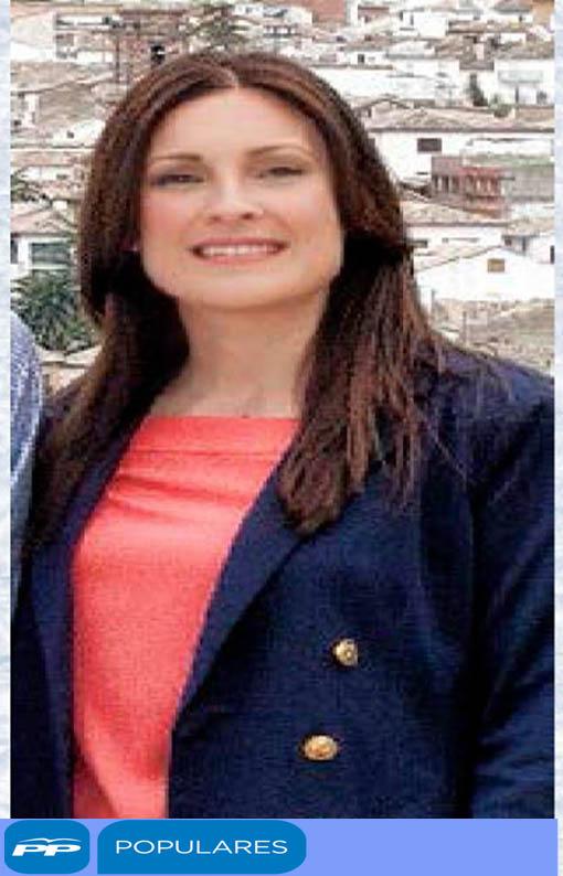 María José Lara Serrano