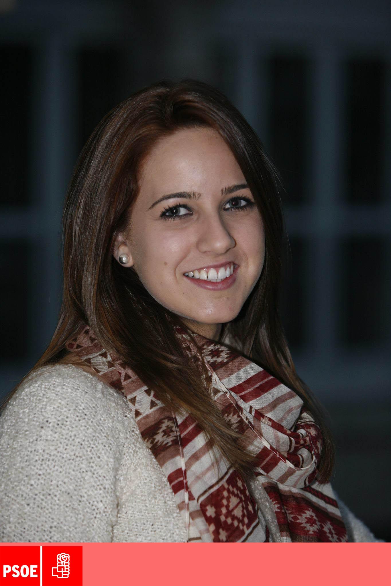 Nuria Serrano Vazquez