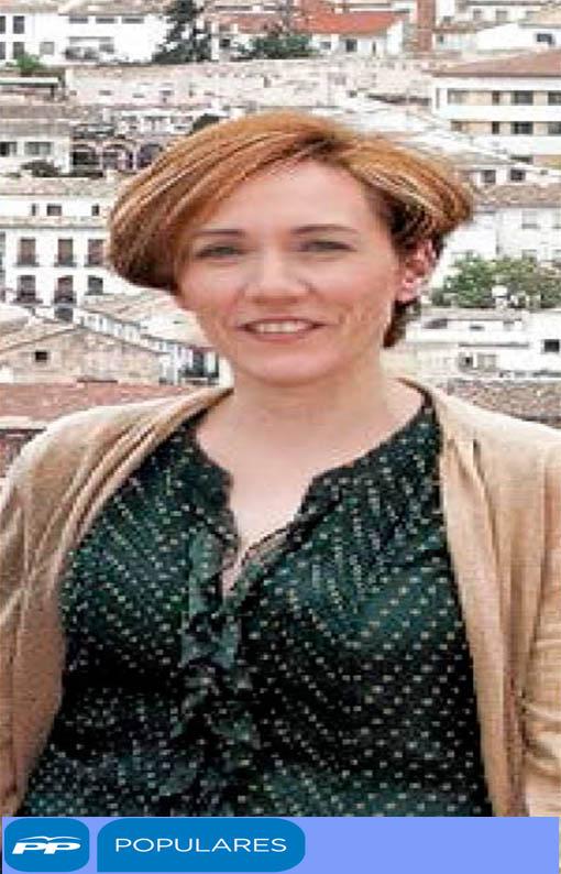 Pilar Montesinos Berzosa