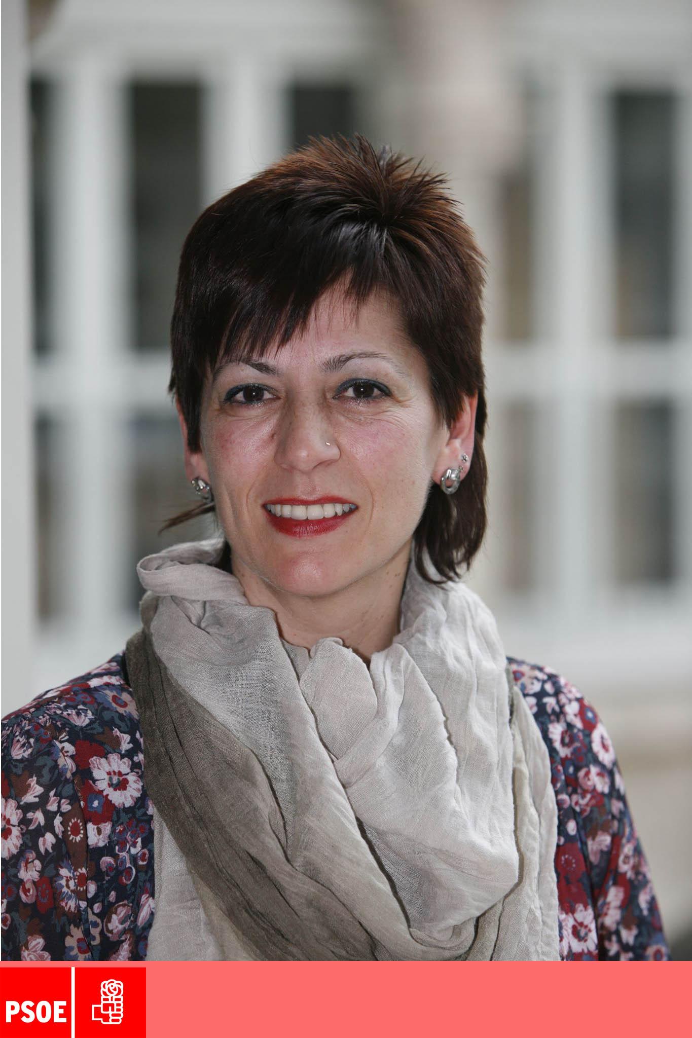 Rocío González Prieto