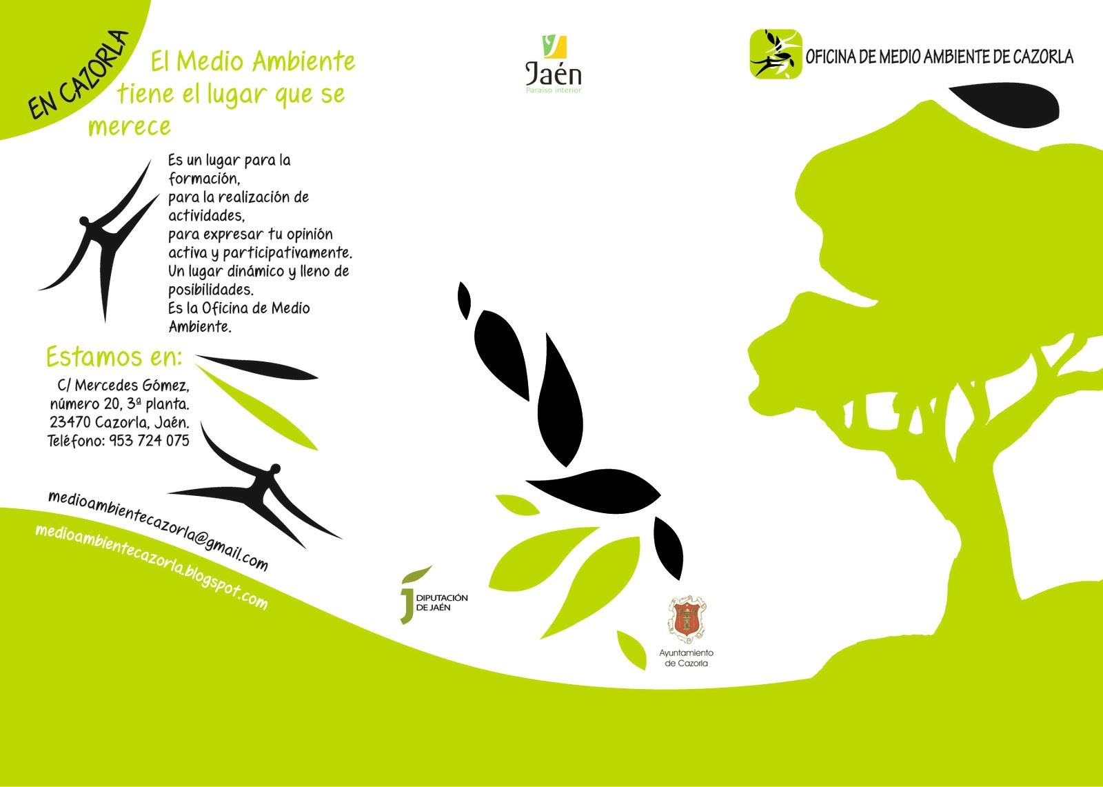 folleto_oficina_medio_ambiente_cazorla