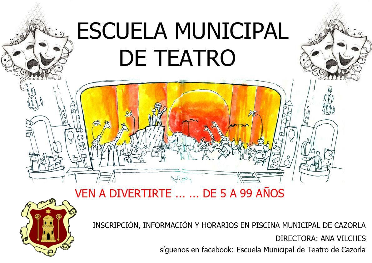 cartel teatro el regreso2
