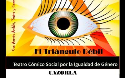 Teatro Cómico Social: El Triángulo Débil