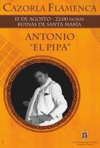 15 Agosto El Pipa