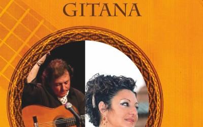 Fiesta Gitana: Macarena de Jerez y Miguel Heredia