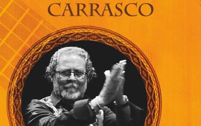 Broche de Oro al Festival: Diego Carrasco