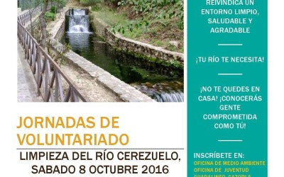 Jornadas de Voluntariado Ambiental