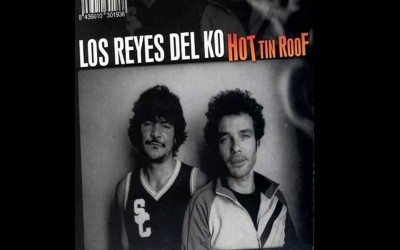 Los Reyes del KO, primera confirmación del Festival Bluescazorla