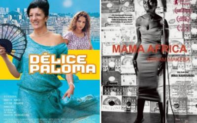 Ciclo de Cine Comprometido con la Mujer en Cazorla