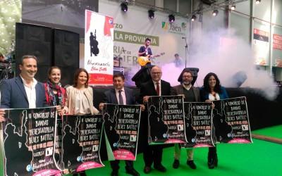 150 músicos se reunirán en Cazorla en abril para participar en el II concurso Bluescazorla Blues Battle