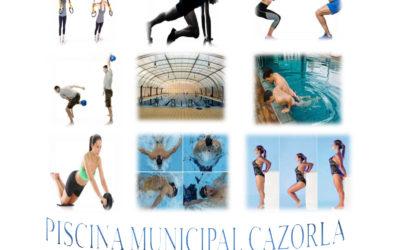 Novedad: AquaHit en Piscina Municipal
