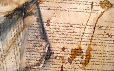 Entrada Prueba Archivo Histórico