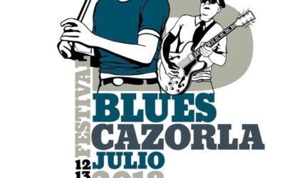 Venta Abonos Oferta Especial BluesCazorla