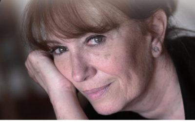 Mercedes Sampietro recibe mañana el premio 'Miguel Picazo' en el Teatro de la Merced de Cazorla