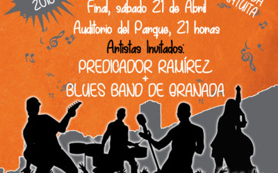 III BluesCazorla BluesBattle