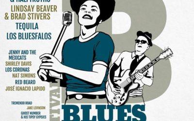 Más de 20.000 personas se darán cita desde este jueves en Cazorla para asistir al BluesCazorla 2018