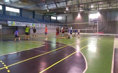 Verano Deportivo en Cazorla
