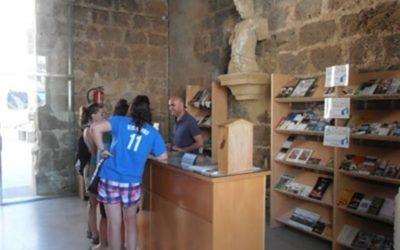 """La Oficina de Turismo de Cazorla registra unos datos """"optimistas"""" con un crecimiento del 12 por ciento en sus visitas respecto al pasado verano"""