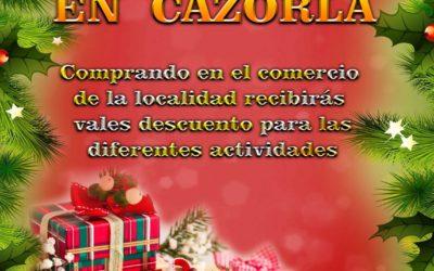 La Navidad llega a Cazorla