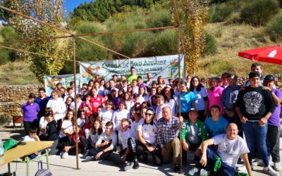 Cazorla pone en valor sus instalaciones para convertirse en Centro de Alto Rendimiento del Bolo Andaluz