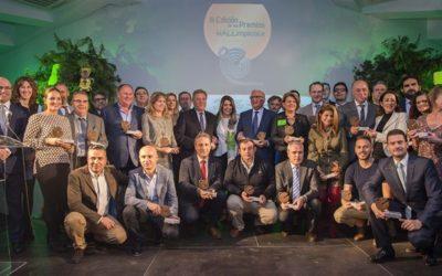 El Ayuntamiento de Cazorla premiado en los premios 'Raee Implícate' por su contribución y gestión de los residuos eléctricos y electrónicos