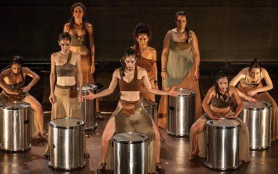 El Centro Internacional de Investigación Teatral cierra la programación del FIT Cazorla con la representación de 'Amazonas'