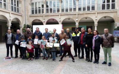 Los centros educativos de Cazorla se adhieren al proyecto europeo 'Stars' para fomentar los desplazamientos sostenibles y seguros