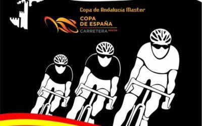 La III Clásica Ciclista Ciudad de Cazorla acogerá la segunda prueba de la Copa de España Máster