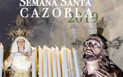 Semana Santa en Cazorla: Todos los Pasos, horarios e información