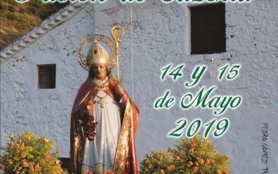 Romería de San Isicio 2019