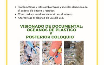 Documental Coloquio Sobre el Cuidado de Nuestro Medio Ambiente