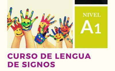 El Ayuntamiento de Cazorla pone en marcha un curso de lengua de signos abierto a toda la sociedad
