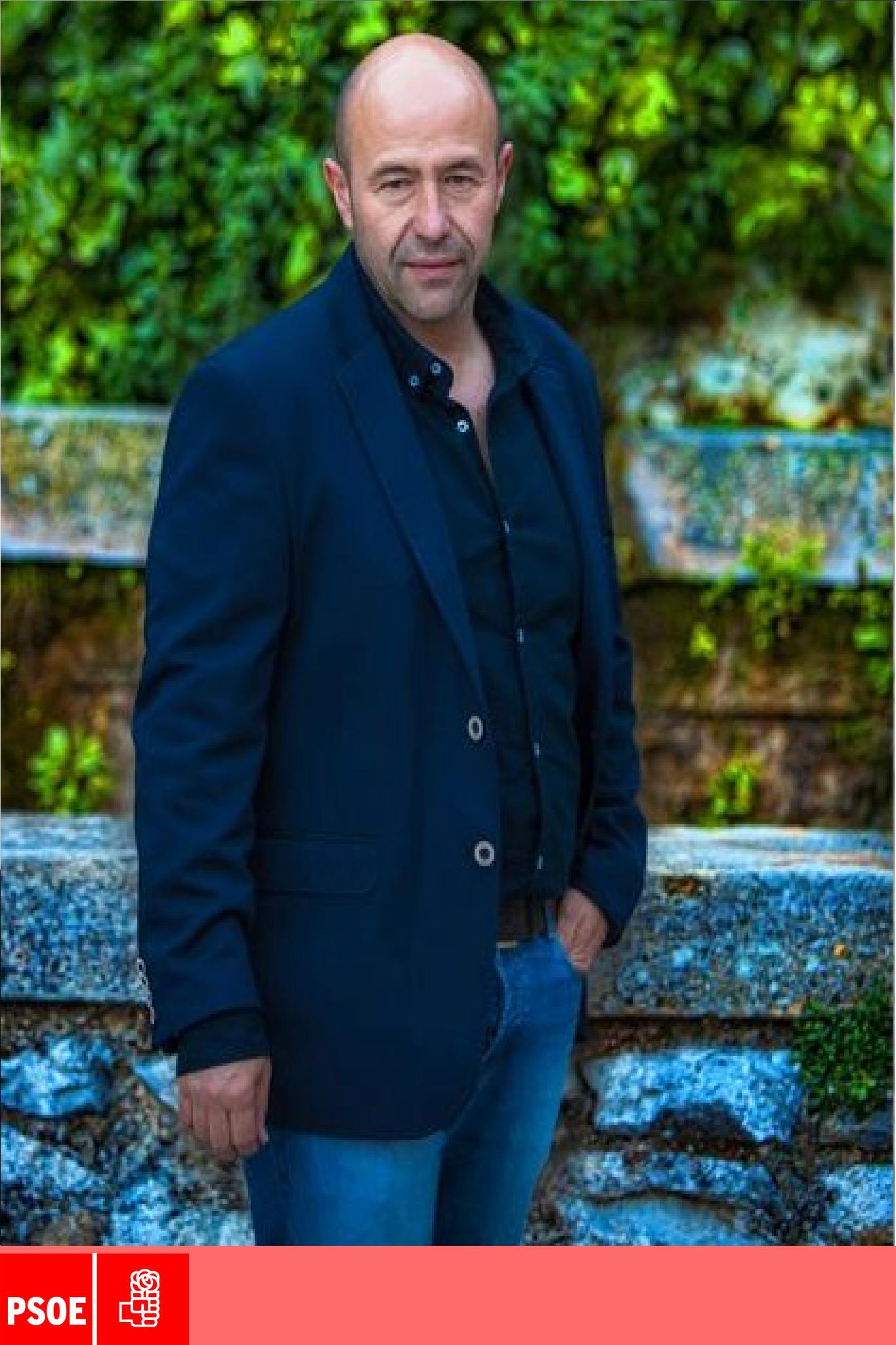 Jose Luis Olivares Melero