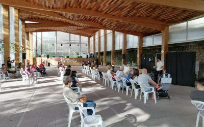 """El alcalde de Cazorla valora de forma """"positiva"""" el desarrollo de las actividades culturales programadas en septiembre"""
