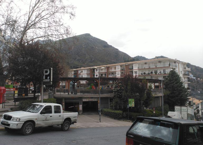 El parking de Cazorla reabrirá sus puertas en los próximos días bajo la gestión de una empresa pública municipal