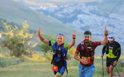La VI Ultra Trail Bosques del sur retoma su programación para celebrar este evento a finales de mayo