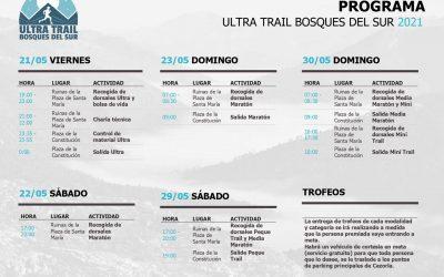 Semana grande del Trail en Cazorla