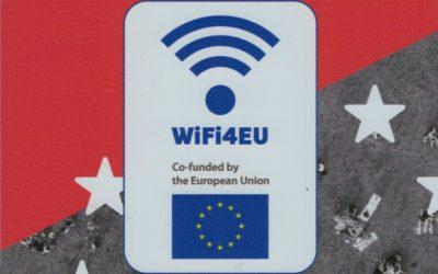 Cazorla amplía la oferta de conexión a Internet gratuita en espacios públicos
